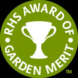 Award of Garden Merit