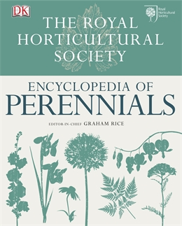 Rice G. Encyclopedia of Perennials, 2012