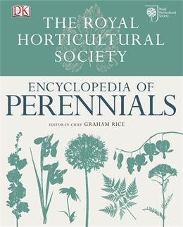 Rice G. Encyclopedia of Perennials, 2012