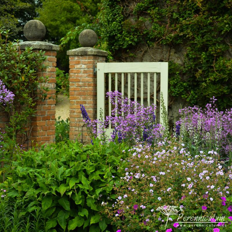 """Bosvigo – """"Umělcova zahrada"""" hlavní obrázek"""