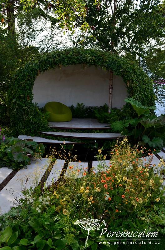 The Macmillan Legacy Garden