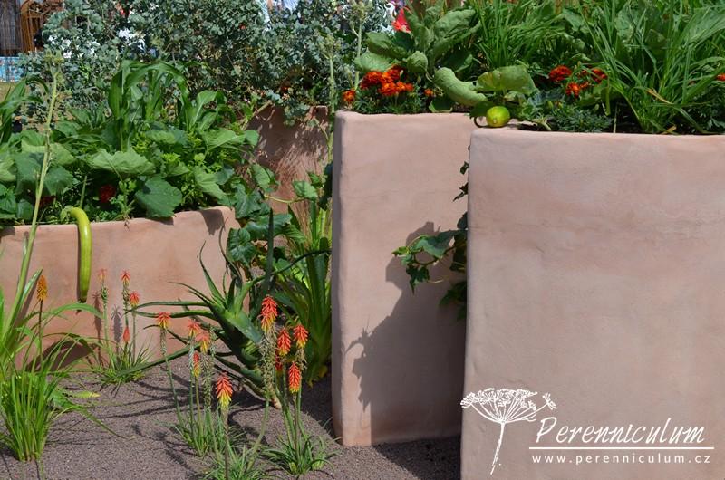 African Vision: Malawi Garden