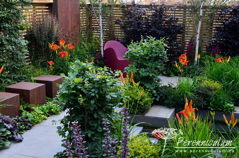 VaRa Garden Design: Foundations for Growth Garden