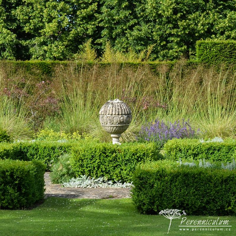 The Courts – Zahrada za humny hlavní obrázek