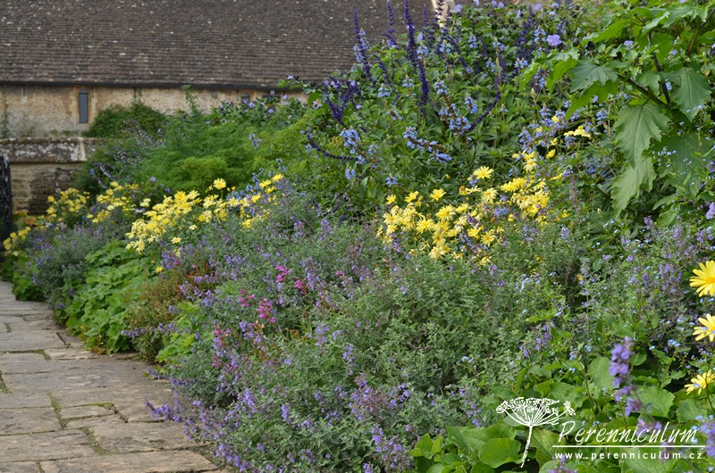 Great Chalfield Manor and Gardens