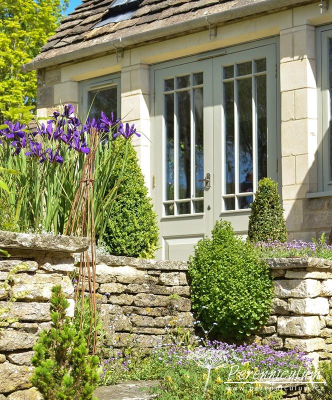 Zahrady Rosemary Verey-Little House