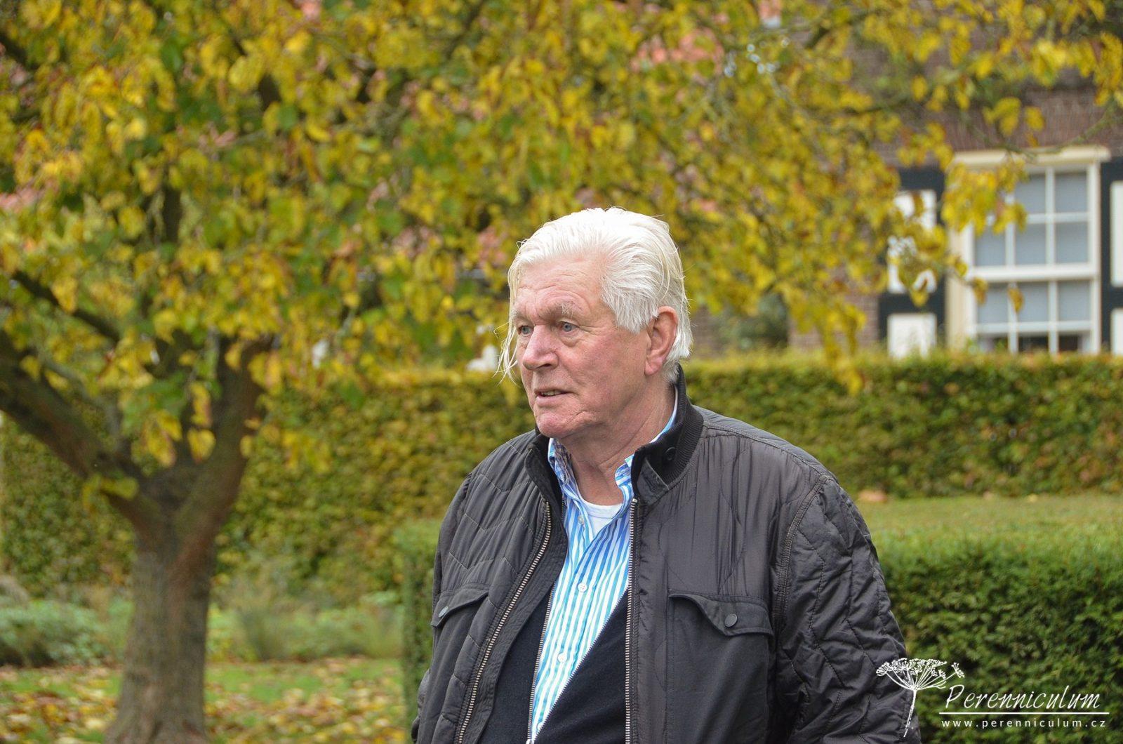 Piet Oudolf, Hummelo